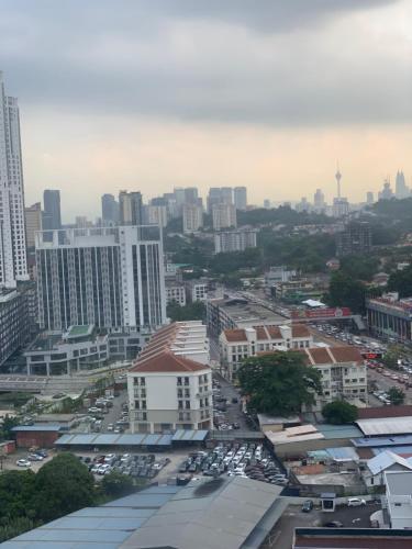 SMART homestay, Kuala Lumpur