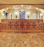 Holiday Inn Express & Suites Orlando - Lk Buena Vista South, Osceola
