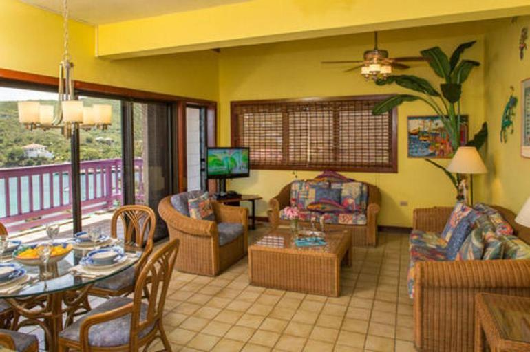 Lavender Hill Suites, Cruz Bay