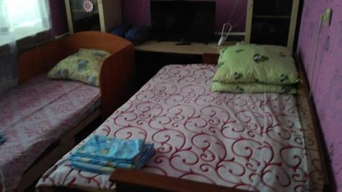 Комнаты в гостевом доме, Kotel'nikovskiy rayon