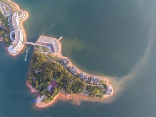 HUANGSHAN LAKE FLIPORT RESORT, Huangshan