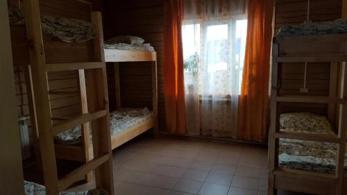 Гостевои дом ГИМЕИН, Yakutsk gorsovet