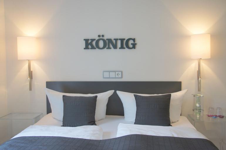 Hotel 1690 – Designhotel und Apartments, Rendsburg-Eckernförde