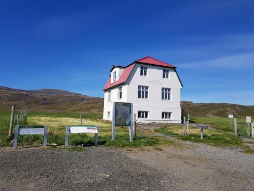 Brjanslækur Gamli bærinn, Vesturbyggð