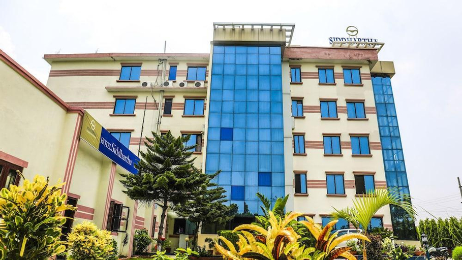 Siddhartha Hotel, Tikapur, Seti