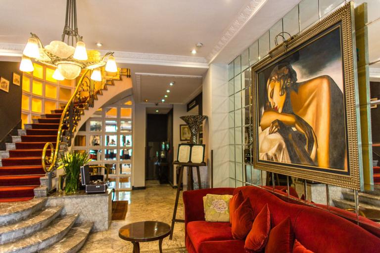 Hotel & Spa Le Doge, Casablanca