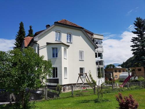 Ferienwohnung Green Hill, Feldkirch