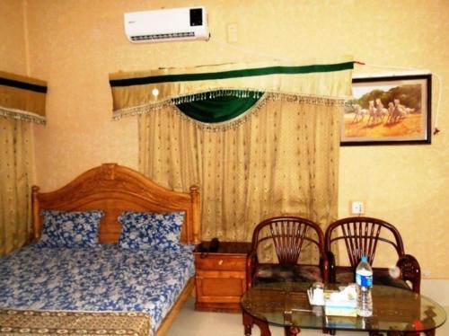 City Palace Guest House, Sukkur