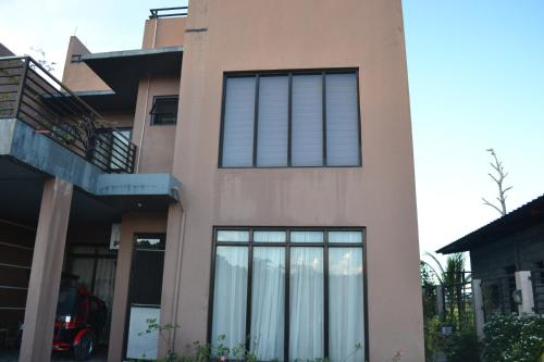 BBS TRANSIENT HOUSE, Bayombong