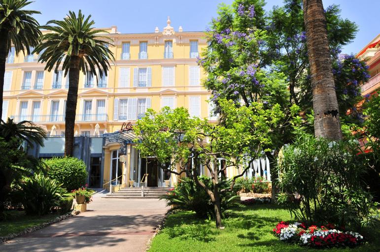 Hôtel Club Vacanciel Menton, Alpes-Maritimes