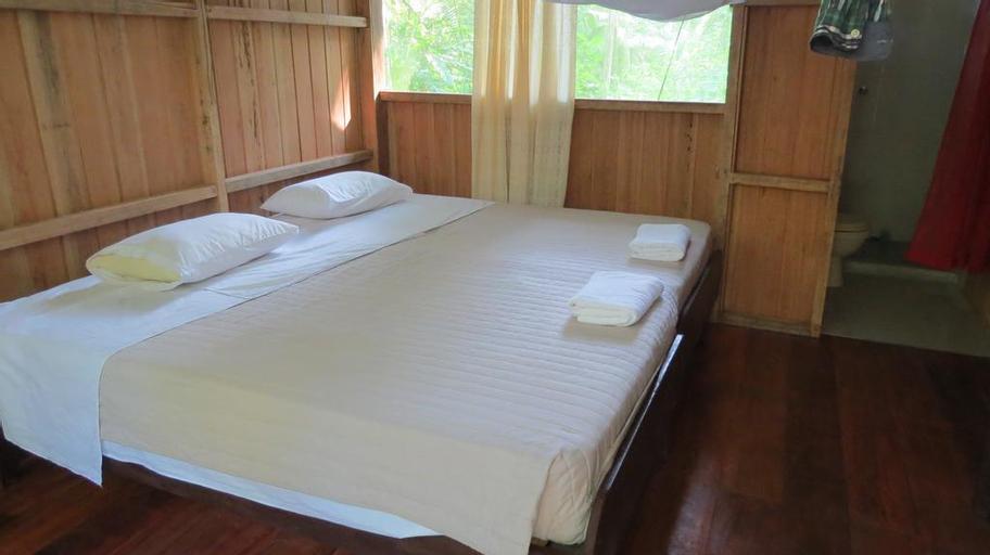 Casa Sandoval, Tambopata
