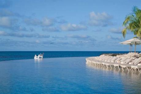 Lucayan Beach,