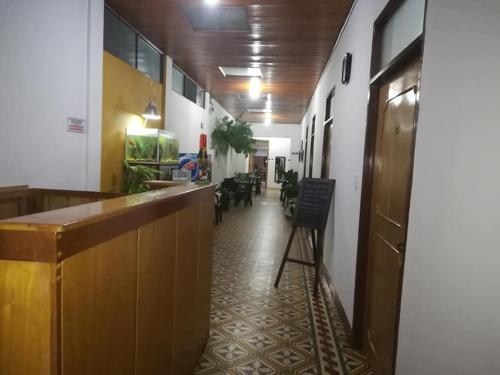 HOTEL LOS TORRES, Chaparral