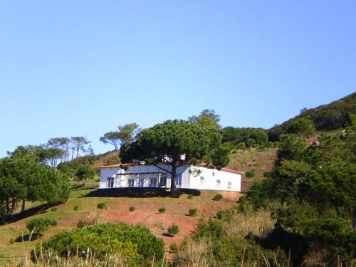 Casa da Varzea, perto do Castelo de Obidos, Óbidos