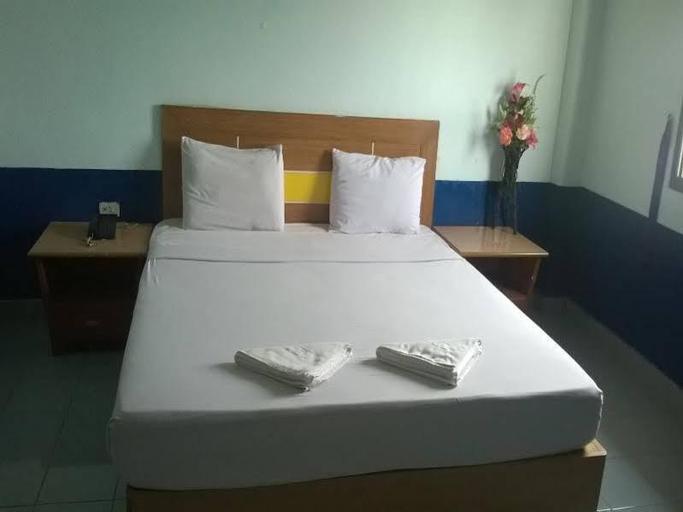 Sp Palace Hotel (โรงแรม เอสพี พาเลช), Sadao