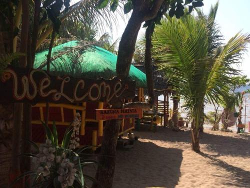 Casa Estrella Beach Resort, Bolinao