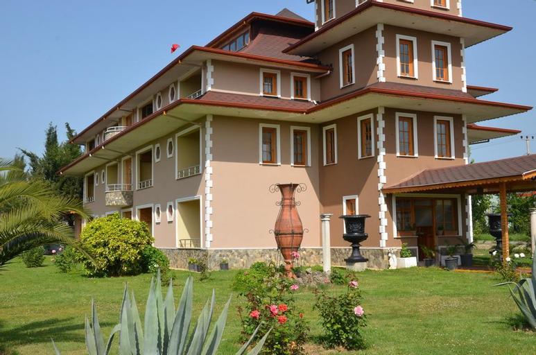 Mertur Hotel, Çiftlikköy