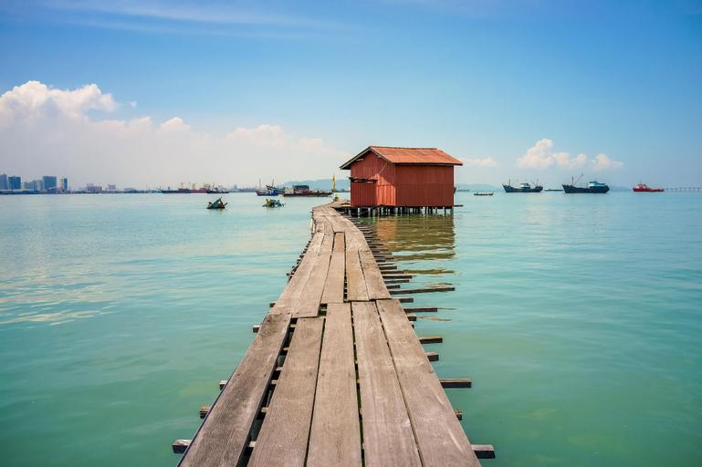 U Bayan Lepas, Pulau Penang