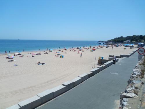 Quartos praia zona Lisboa, Oeiras