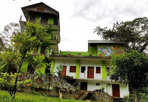 Casa Verde Xilitla by Rotamundos, Xilitla