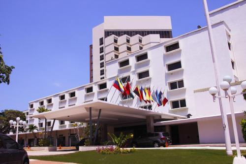 tibisay hotel del lago, Maracaibo