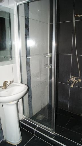 Atikeler Harput Butik Hotel, Merkez
