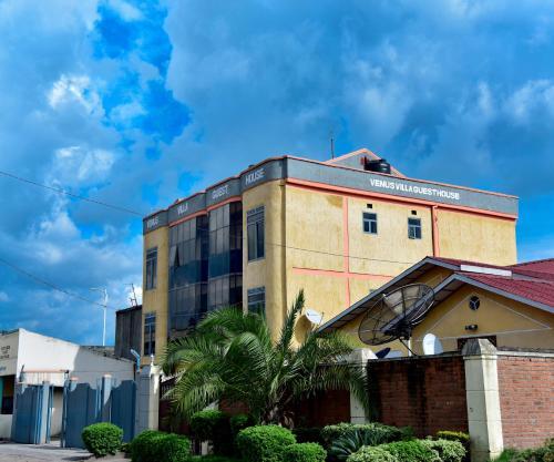 Venus Villa Guest House 02, Musanze