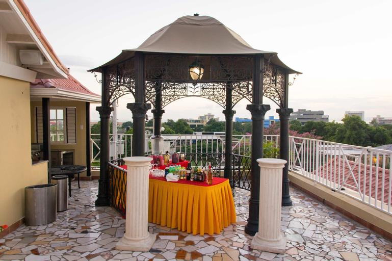 Eden Gardens Wellness Resort & Spa,