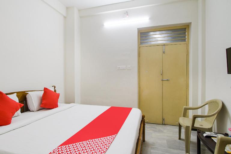 OYO 39797 Hotel Om, Gurgaon
