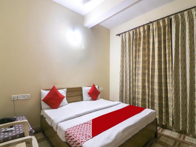OYO 41083 Hamsafar Guest House, Bilaspur