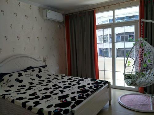 Dazhou City Center Guesthouse, Dazhou