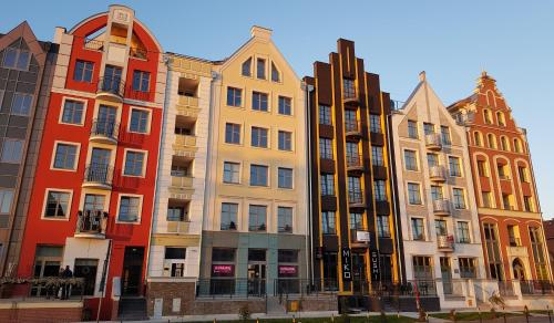 Apartamenty Elblag, Elbląg