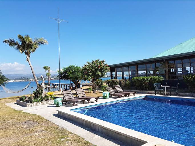 Belo Vula Resort, Ba