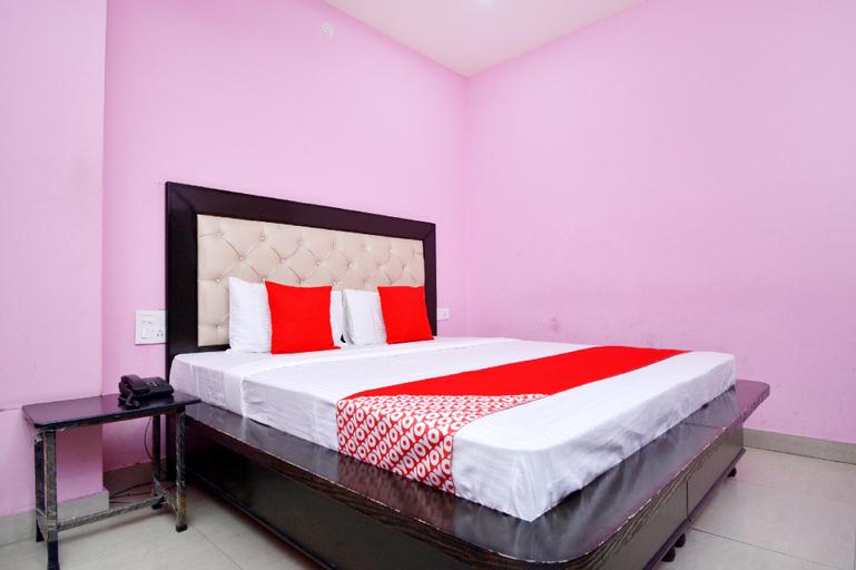 OYO 39889 Palace Plaza, Rupnagar
