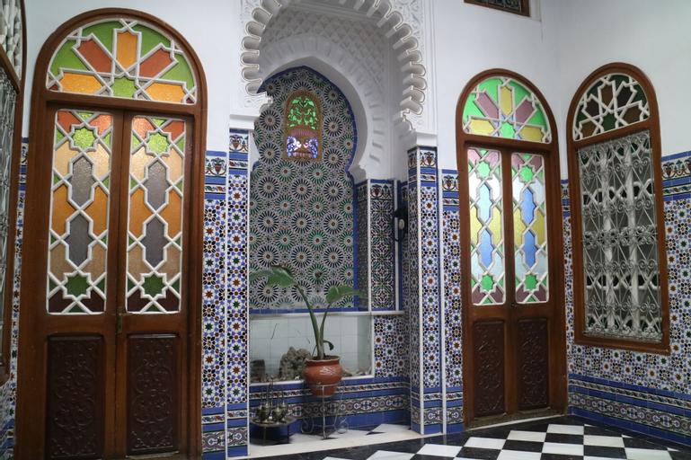 Riad Soul of Tetouan, Tétouan