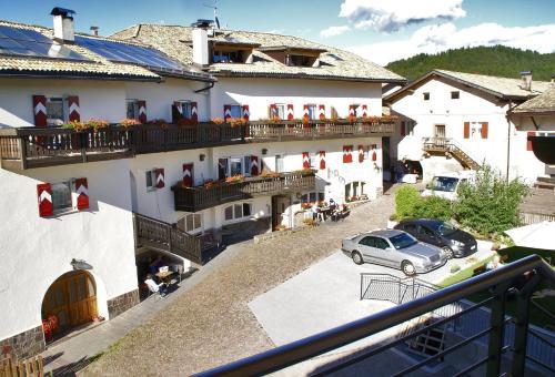 Hotel zum Rossl, Bolzano
