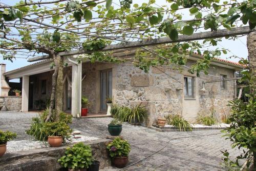 'Casa do Afonso', Esposende