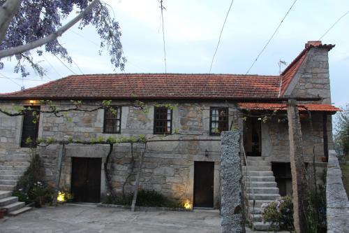 Quinta do Coelho, Arouca