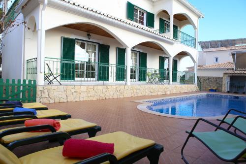 Casa Sousa, Lagos