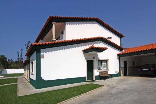 Paradise Valley House, Alcobaça