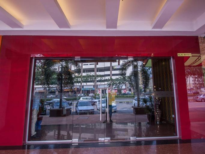Nida Rooms Melaka Ayeh Keroh Museum, Kota Melaka