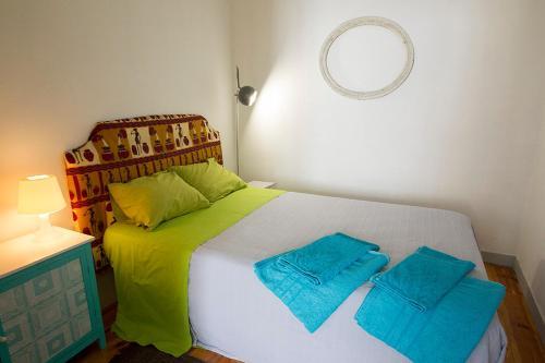 Casa Azul, Setúbal