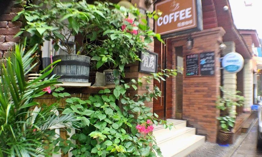 Huayutang Inn, Zhangjiajie