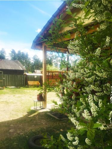 Гостевои Дом на ул.Пушкина 94, Tunkinskiy rayon