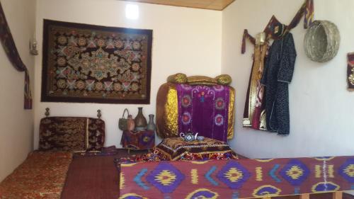 Laziza Guest House, Vobkent