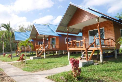 Happy Home Kohjum, Nua Khlong