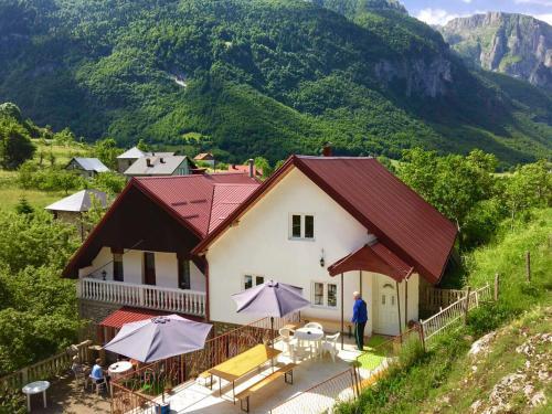 Sofia Guest House,