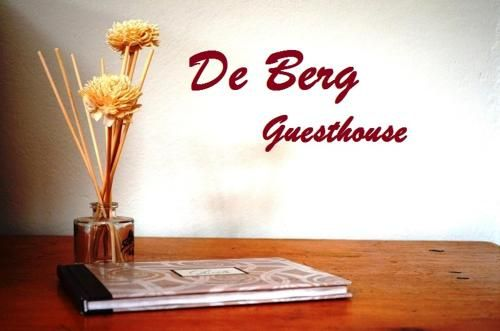 De Berg Guesthouse, Alfred Nzo