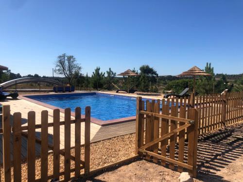 Quinta das Beldroegas - Casas de Campo, Odemira