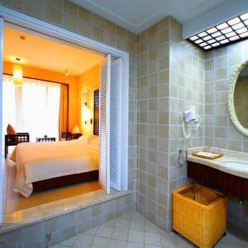 Yangpu Seaview Garden Hotel, Hainan
